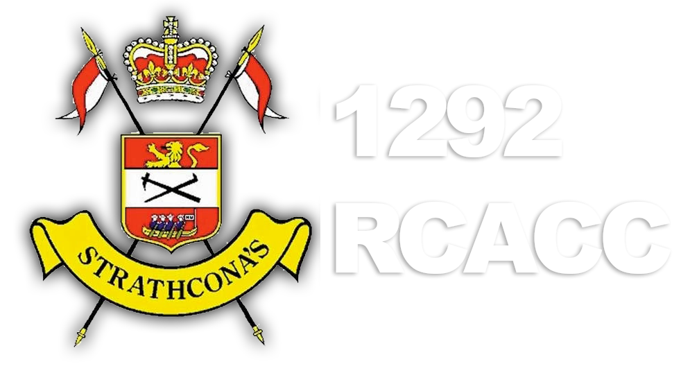 Welcome to 1292 Army Cadets Official Website! - 1292 Army Cadet Corps